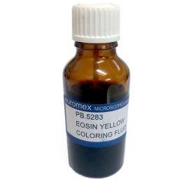 Tintura Eosina Y (25 ml) - Euromex PB5283