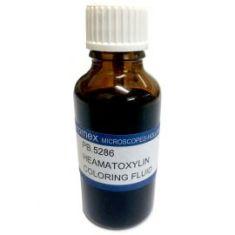 Tintura hematoxilina (25 ml) - Euromex