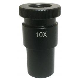 Ocular micrométrico gran angular 10X - Euromex Novex