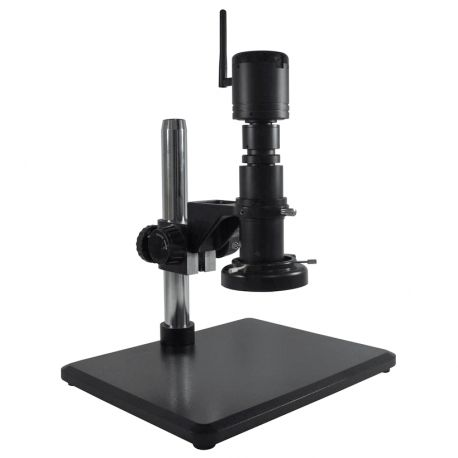 Microscopio monocular KoPa HD51 WiFi - 5 Mpx