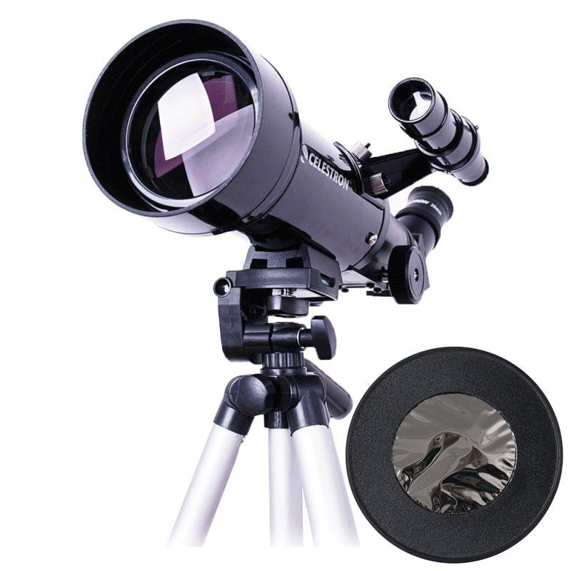 Telescopio Celestron - Observador Solar 70
