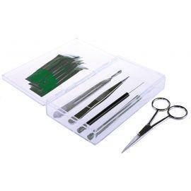 Kit de disección Euromex - 6 Instrumentos