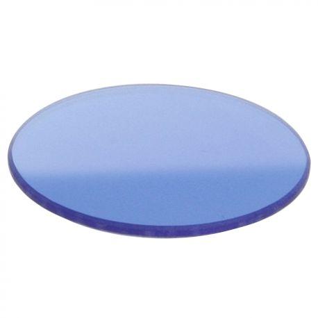 Filtro azul de 32 mm Euromex para microscopía