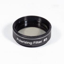 """Filtro Polarizador nº 3 1,25"""" - BCrown"""