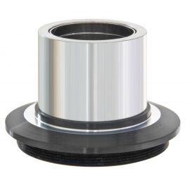Adaptador de 30 mm de Microscopio ó Lupa a SLR -  Bresser
