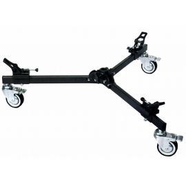 Base Dolly Ultralyt Profesional 9911A para Fotografia y Video