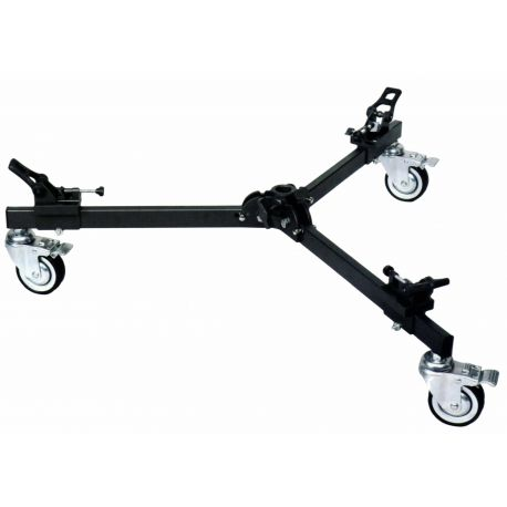 Base Dolly Ultralyt Profesional para fotografía y vídeo