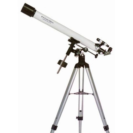 Bushnell North Star Goto Reflector 114 mm x 900 mm Telescopio motorizado