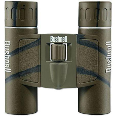 Prismaticos Bushnell PowerView 10x25 FRP Camo