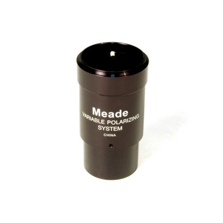 Filtro Polarizador Variable Meade Serie 4000 de 1.25""