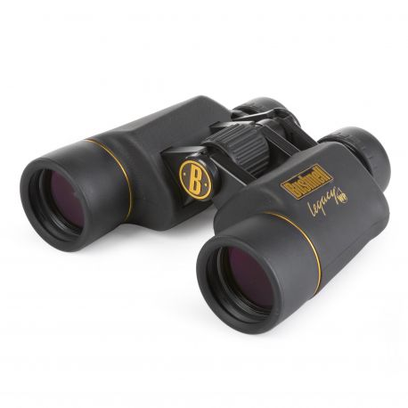 Prismaticos Bushnell Legacy 8x42 Waterproof