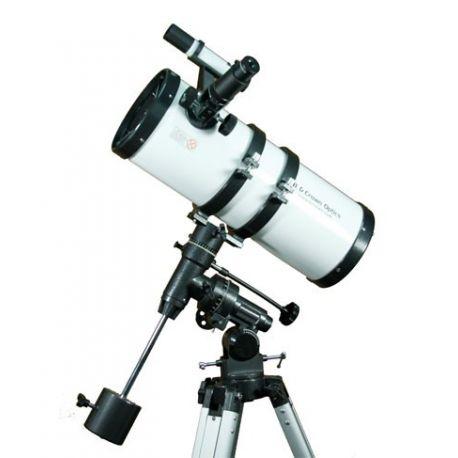 Telescopio reflector BCrown 1400 150 BP