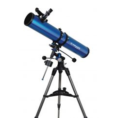 TELESCOPIO REFLECTOR MEADE POLARIS 114 EQ
