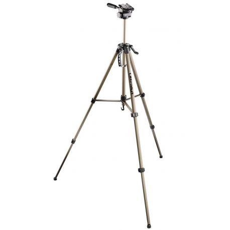 Tripode Aluminio Ultralyt WT3570 (63-165 cm)