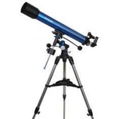 TELESCOPIO REFRACTOR MEADE POLARIS 90 EQ