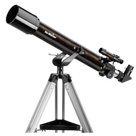 Telescopio refractor SkyWatcher BK 707 AZ2