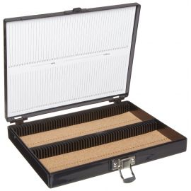 Caja para 100 preparados - Euromex