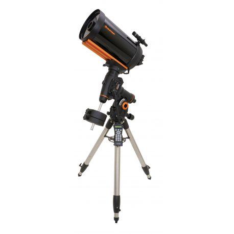 Telescopio informatizado Celestron CGEM 925 XLT