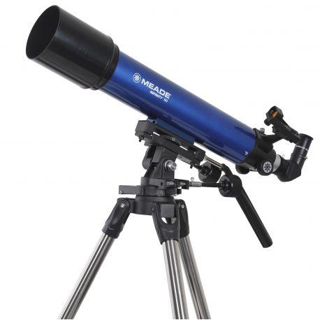 Telescopio refractor Meade Infinity 90 mm