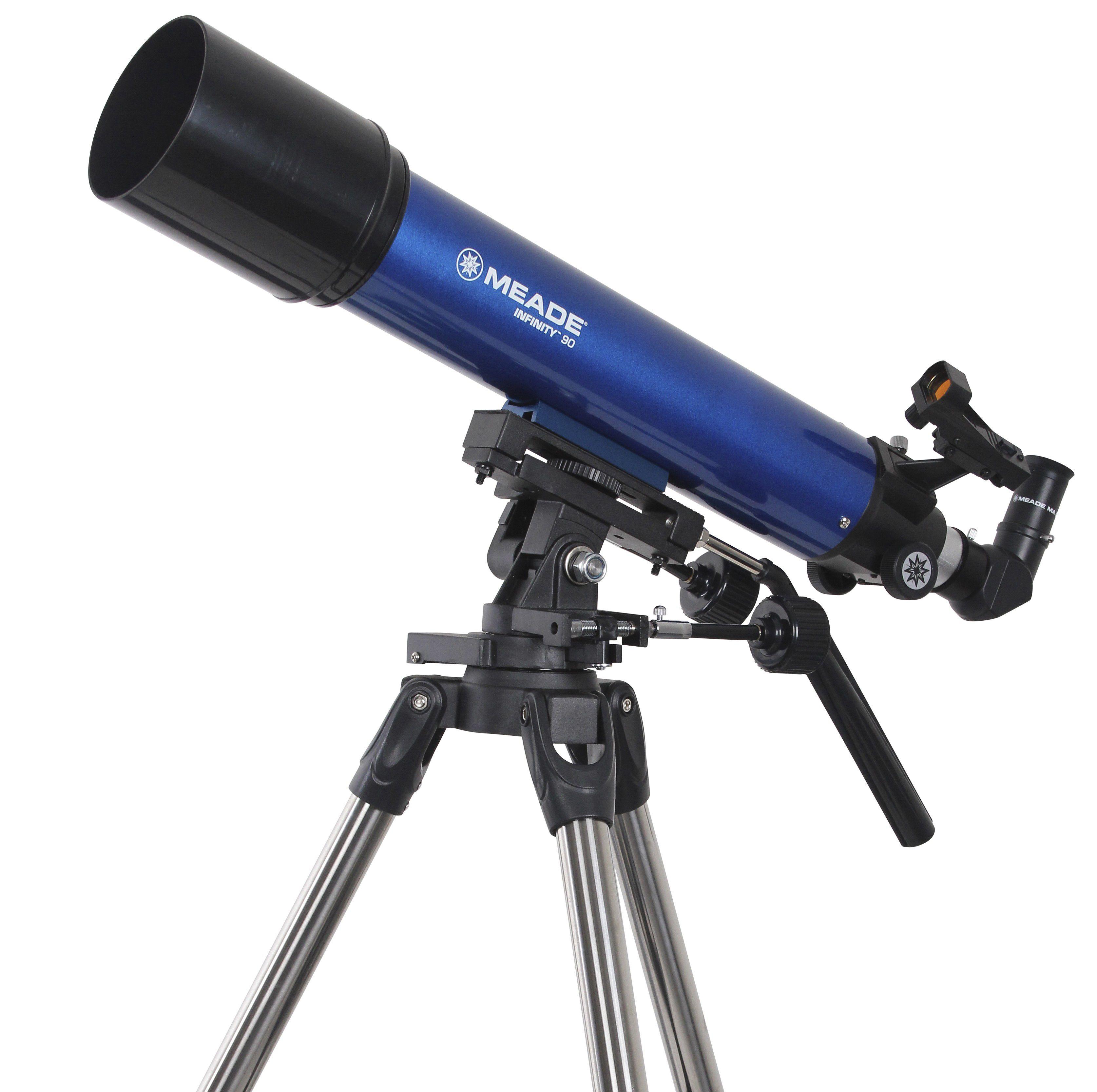 Resultado de imagen de telescopio