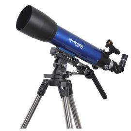 Telescopio refractor Meade Infinity 102 mm