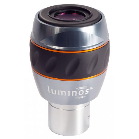 Ocular Celestron Luminos 10 mm