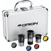 """Kit Optico Basico Orion 1,25"""""""