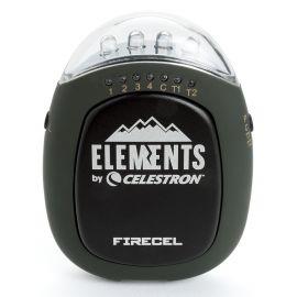 Celestron Elements FireCel (linterna, batería y calentador)