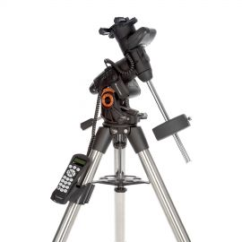 Montura Ecuatorial Celestron Advanced VX