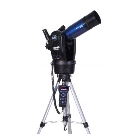 Telescopio Refractor Acromático Meade ETX80 Observer 2016