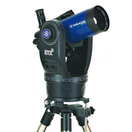 Telescopio Maksutov GoTo Meade ETX90 Observer