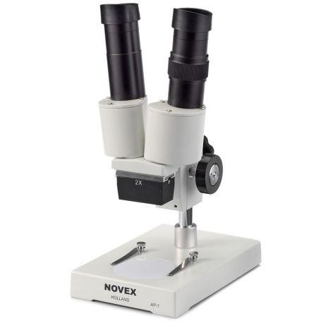 Lupa binocular NOVEX AP-1