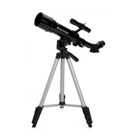 Telescopio Celestron Travel Scope 50 mm