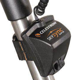 Módulo GPS SkySync para monturas informatizadas de Celestron