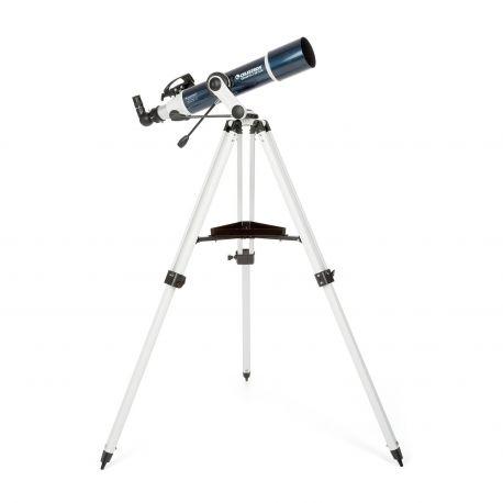Telescopio Refractor Celestron Omni XLT 102 Alt-Az 4
