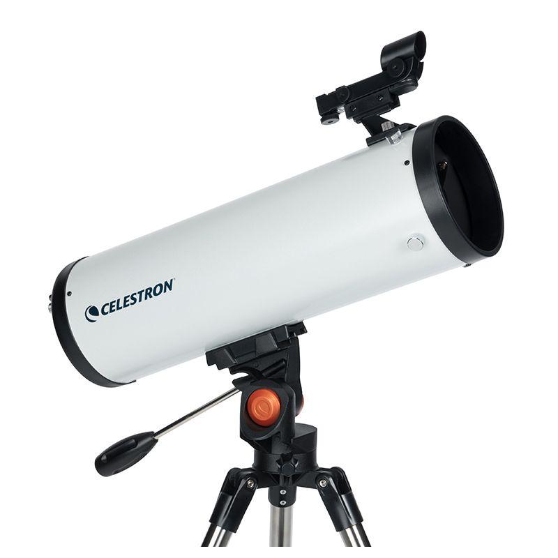 Telescopio reflector Celestron Cometron 114 AZ