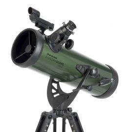 Telescopio reflector Celestron ExploraScope 114 AZ