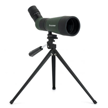 Telescopio terrestre Celestron LandScout 12-36x 60 mm