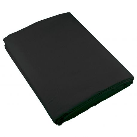 Fondo Ultralyt de Tela Negro de 3x6 m