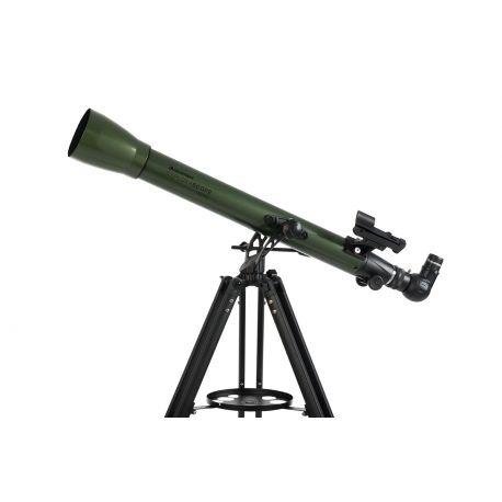 Telescopio refractor Celestron ExploraScope 60AZ f/12