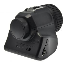 Ocular WiFi Kopa DM500-W de 5Mpx para microscopio y lupa binocular