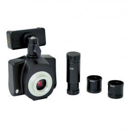 Ocular WiFi Kopa MC500W G2 de 5Mpx para microscopio y lupa binocular
