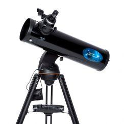 Telescopio reflector informatizado Celestron Astro Fi 130 f/5