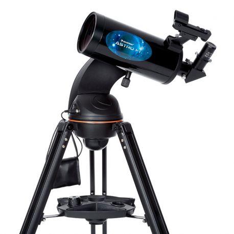 Telescopio informatizado Maksutov Cassegrain Celestron Astro Fi 102 mm