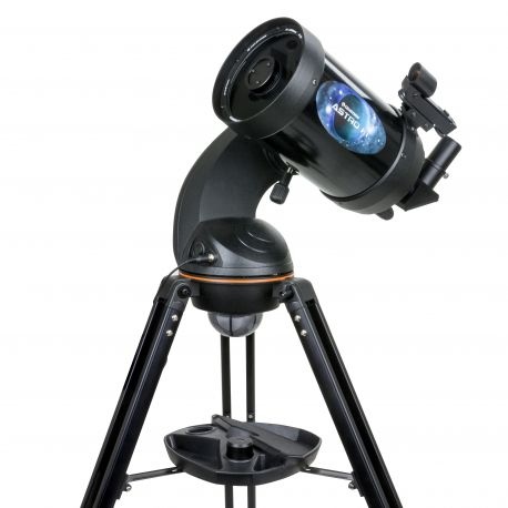 "Telescopio informatizado Schmidt Cassegrain Celestron Astro Fi 5"""