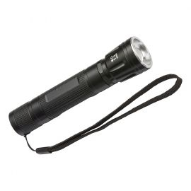 "Linterna LED ""CREE"" LuxPremium Ion-Litio de 250 lúmenes"