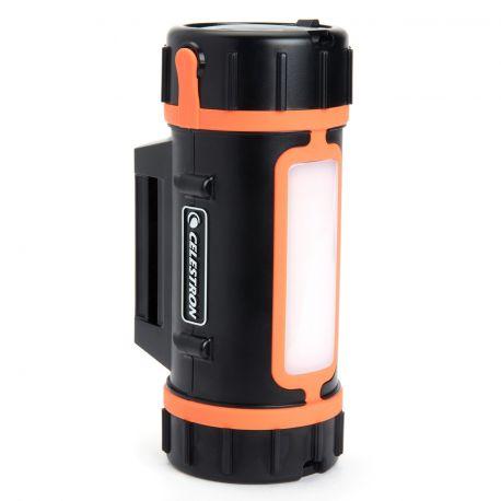 Celestron PowerTank Litio 5 y 12 v - Fuente de alimentación y batería externa