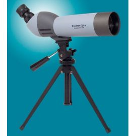 Telescopio terrestre BCrown 60mm - Zoom 15x a 45x