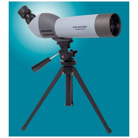 Telescopio BCrown 60 Zoom 15 - 45