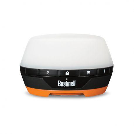 Micro Lámpara Recargable Bushnell Rubicon 200 con LEDs CREE